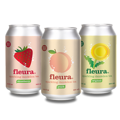 Fleura Variety 12 Pack