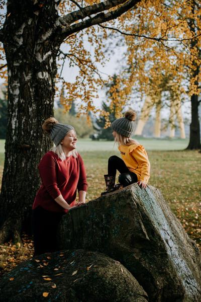 Järvenpää yrityskuva perhekuva