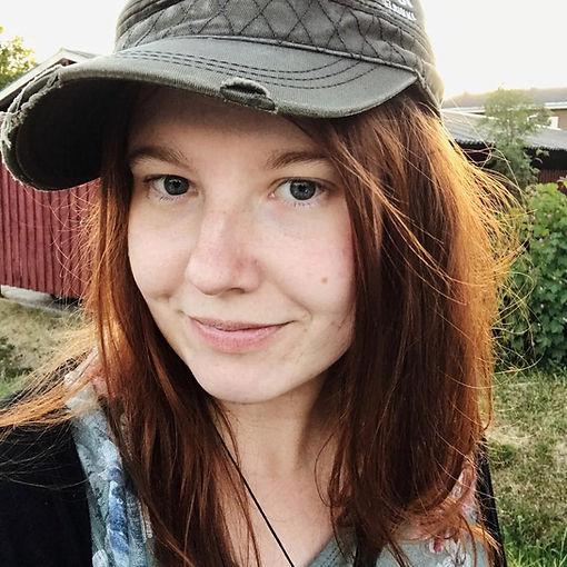 Valokuvaaja Amanda Lehtola