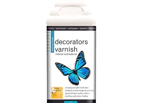 Decorator's Varnish 500ml