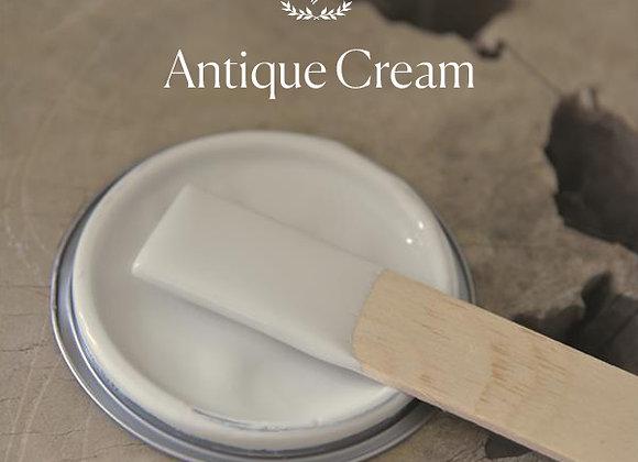 Antique Cream