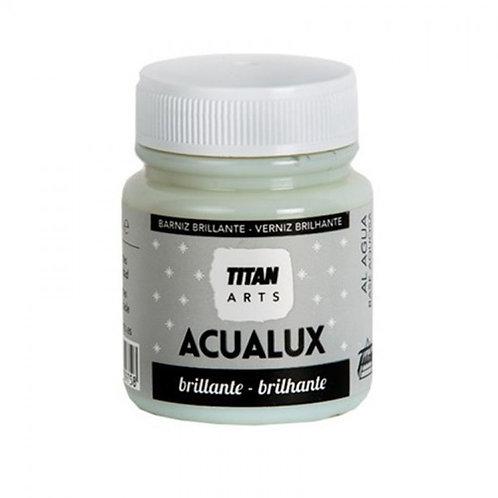 Γυαλιστερό βερνίκι για προστατευτικό φινίρισμα Aqualux Brillante 100ml