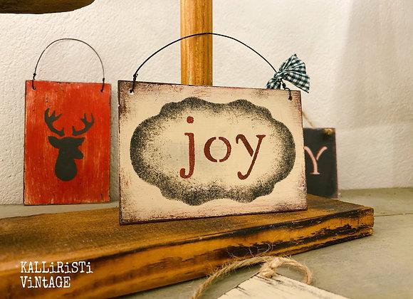 Vintage - Joy