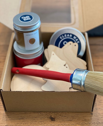 Chalk Paint kit