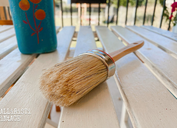Chak Paint Oval Brush 12