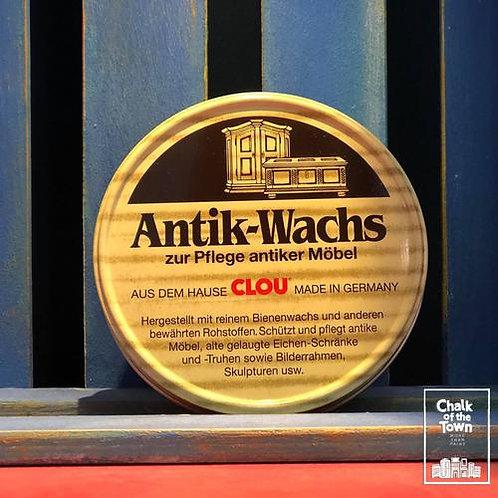 ANTIK WACHS – Φυσικό κερί μέλισσας και καρναούβης | 200ml