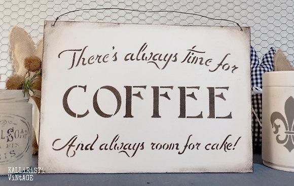 Coffee - Beige Chic
