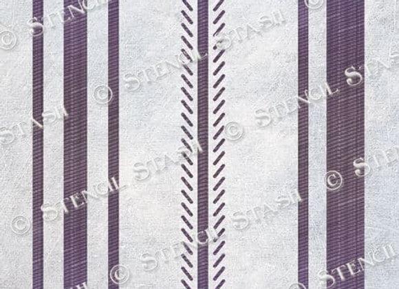 Grain Sack Stripes