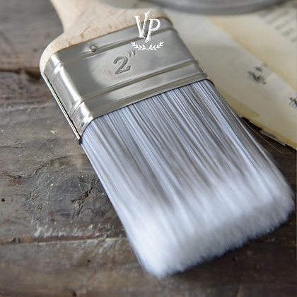 Paint brush flat 2""