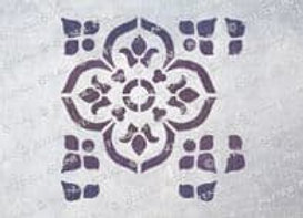 Tile Azrou
