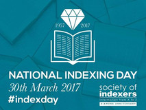 National Indexing Day