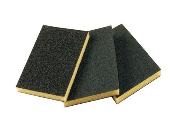 SMIRDEX sanding sponges