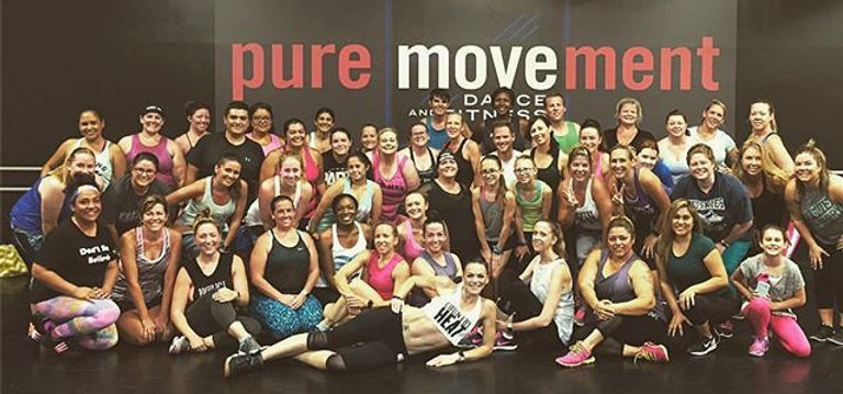 Well done _fitandfunky !!! Country Heat is OFF THE CHARTS!!!! 🔥🔥🔥 _beachbodylive #puremovementall