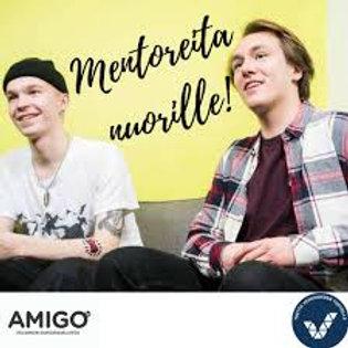 Amigo - nuorten mentorointi