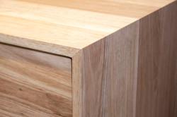Aust Hardwood - Tas Oak