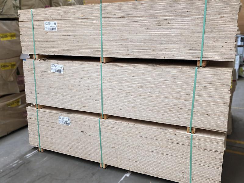 Plywood-M