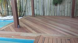 Aust Hardwood - Ironbark