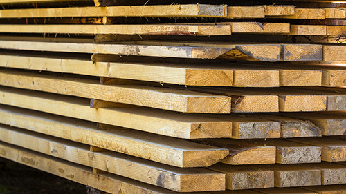 Mortim Timber | Structural Pine
