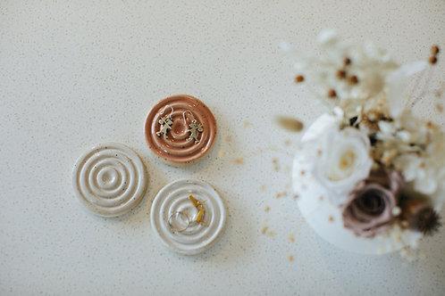 Petite Ceramic Plate