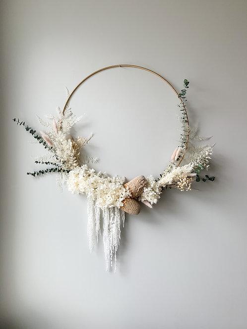 Harper Everlasting Wreath