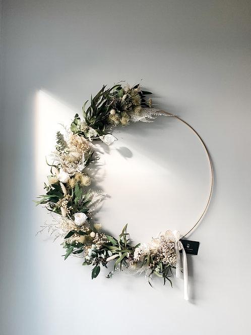 Matlida Everlasting Wreath