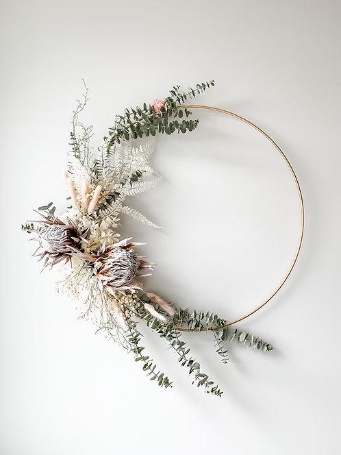 Kylie Everlasting Wreath