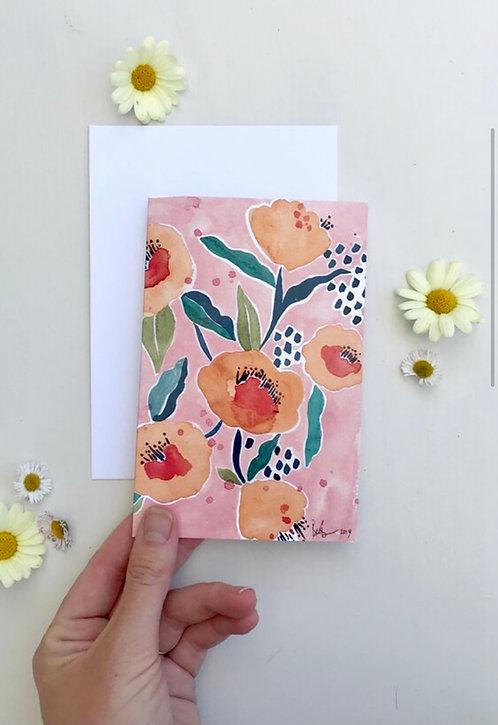 Botancial Card
