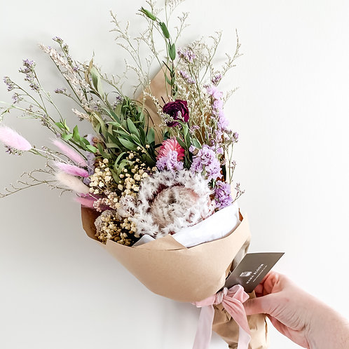 Everlasting Medium Bouquet