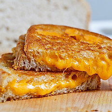 TBK Grilled Cheese