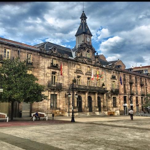 Cheque Resistencia Ayuntamiento de Torrelavega