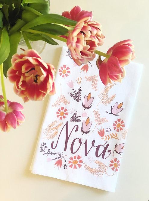 Nona - Tea Towel