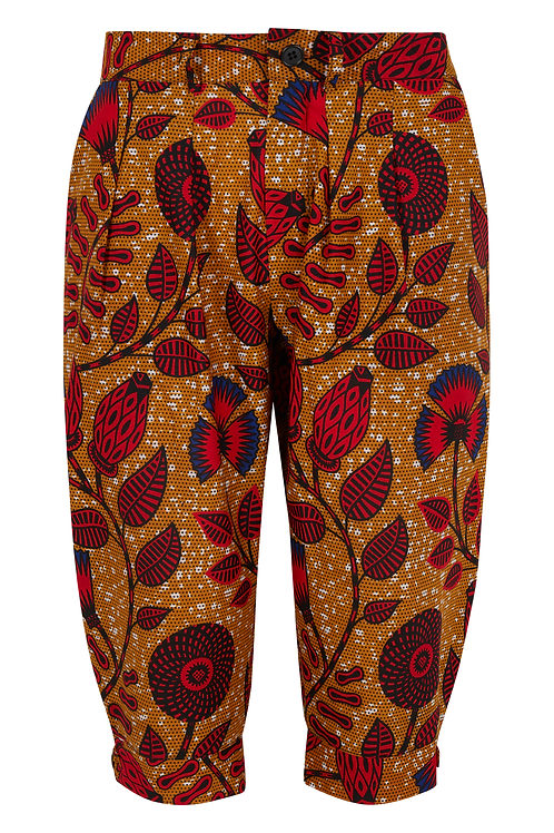 Knickers Africa Mali