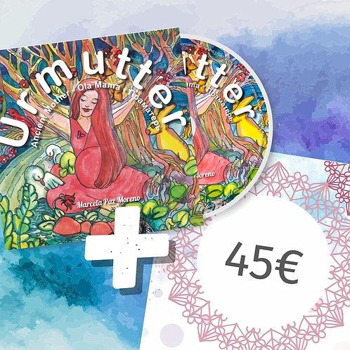 CD+Gutschein