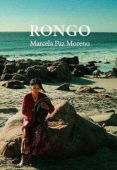 "Rongo - ""Riu"" Lieder aus Rapa nui"