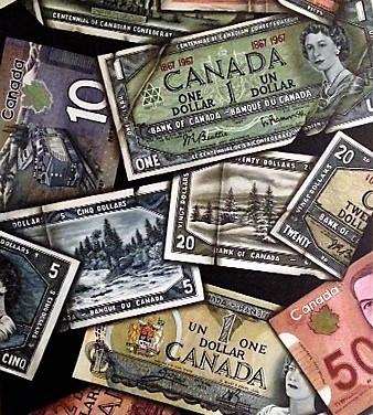 Canada'$ 150