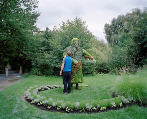 Botanical Garden - Gardener
