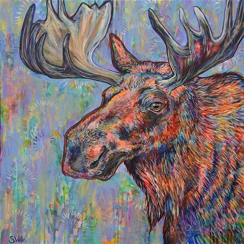 Moose 150