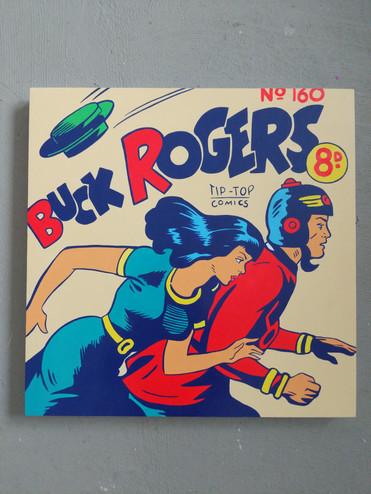 Buck Rogers No. 160
