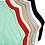 Thumbnail: Sleeveless Scoop Bodysuit