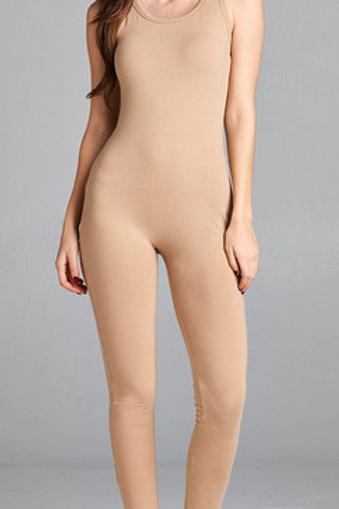 Bodycon Jumpsuit