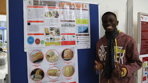 Increasing employability and student entrepreneurial activities in Ghana.