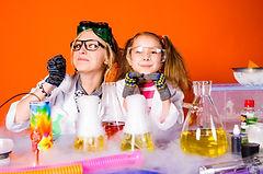 Химическое Шоу в Израиле, Аниматоры в Израиле, Детский Праздник в Израиле, Мастер-Классы для детей в Израиле