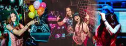 DJ и Аниматор на День Рождения
