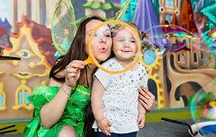 Шоу Мыльных Пузырей в Израиле, Мыльные Пузыри на День Рождения в Израиле, Шоу мыльных пузырей на Бар-Мицву