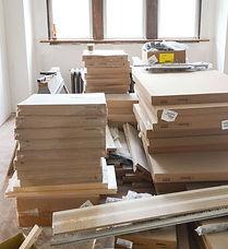 Delivery-alternative Ikea Assembly
