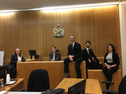 Carleton Mooting Competition