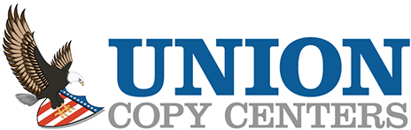 Union Copy Centers Logo