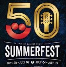 Summerfest Ticket | Tickets