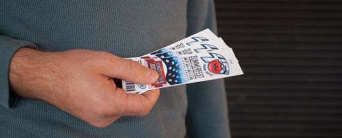 A picture of 45th Anniversary Summerfest Tickets.
