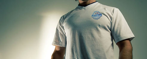 A picture of a Mailhandlers T-Shirt